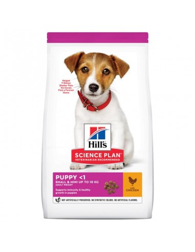 храна за кучета hill`s