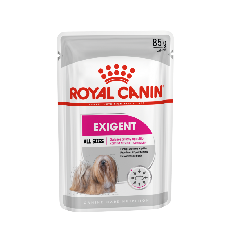 Royal Canin пастет 85гр - за кучета...