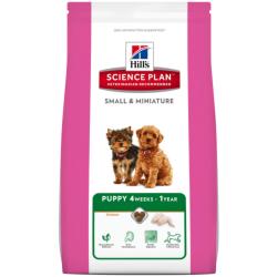 Храна за кученца до 1г от...